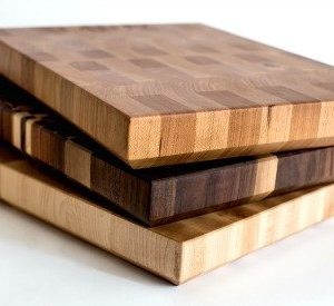 Solid Color Butcher Blocks