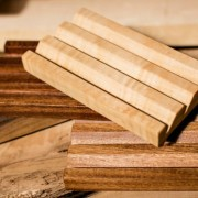 stands for set of three cutting boards