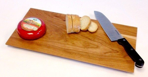 Cherry Bread Board