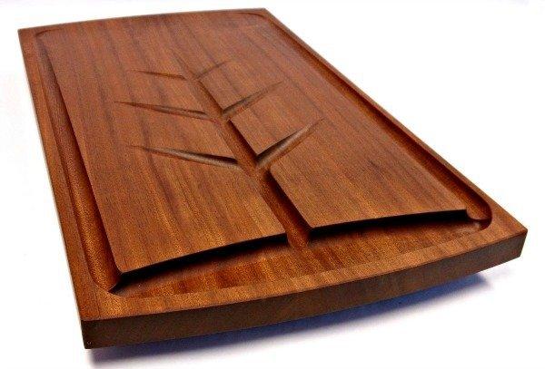 carving board mahogany hardenbrook hardwoods