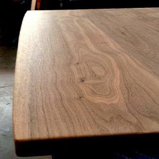 walnut tabletop