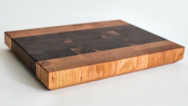 Mixed Wood Butcher Blocks