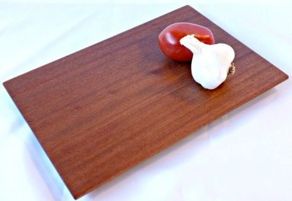 mahogany cheese board