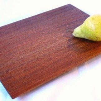 mahogany daily board