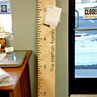 growth ruler